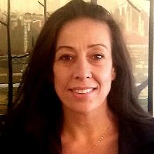Maria Arvanites