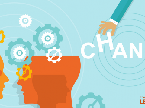 Change Blog Feature Image, The Change Leadership