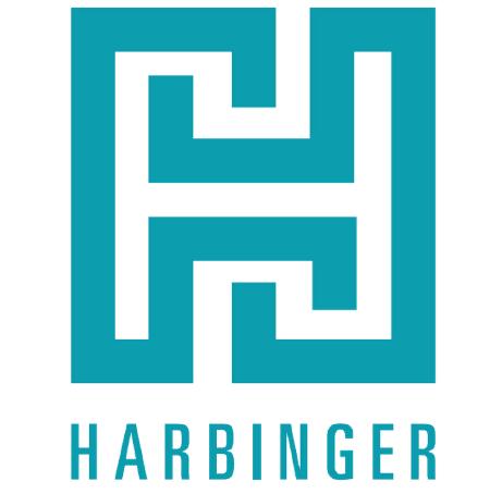Harbinger Sponsor Logo