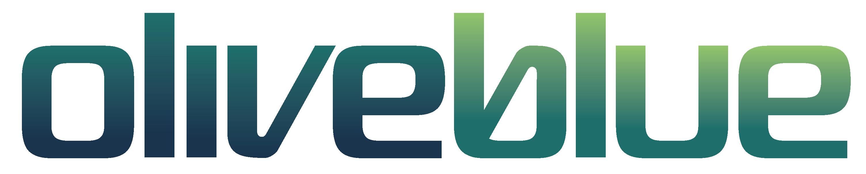 OliveBlue Logo