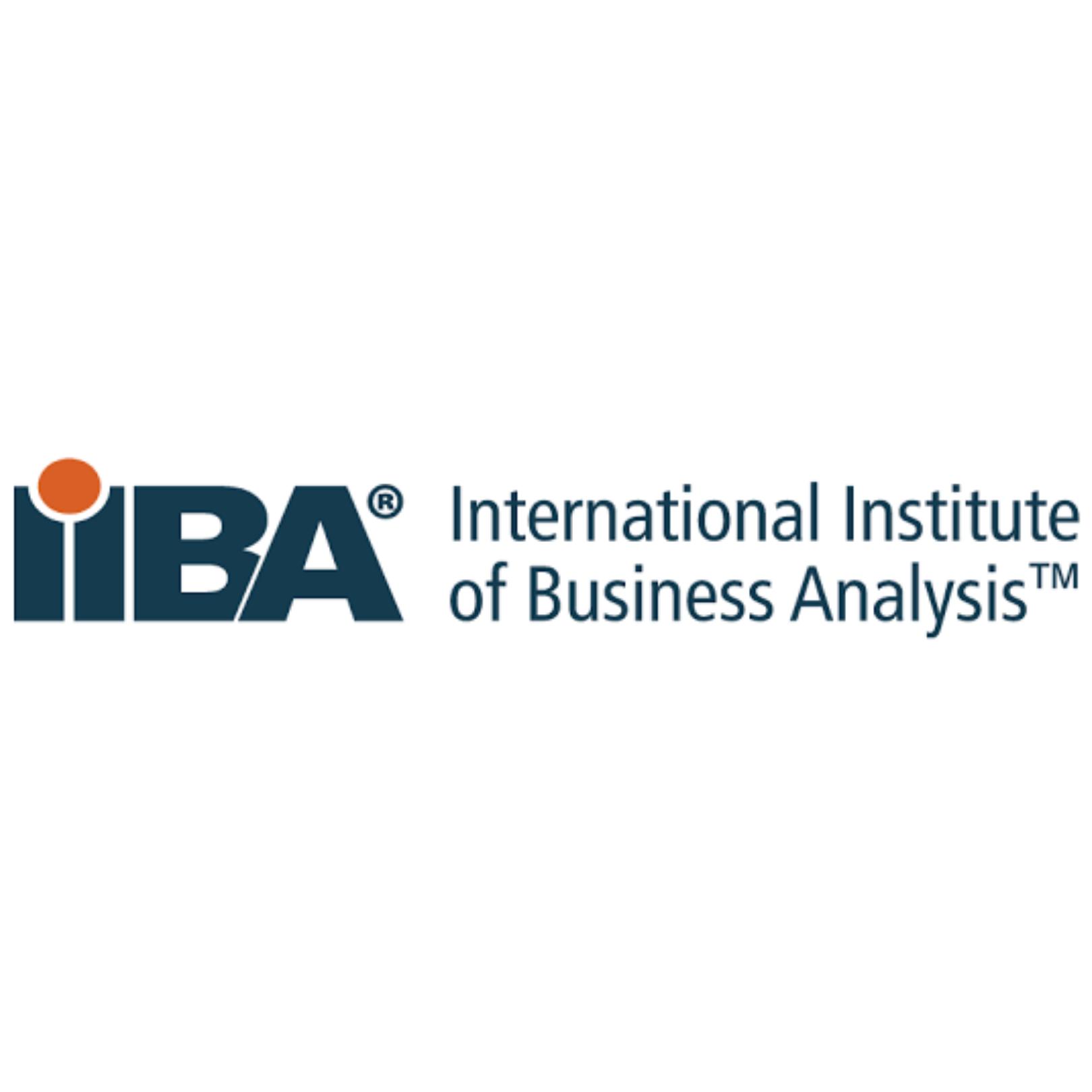 IIBA (International Institute of Business Analysis), The Change Leadership Sponsor & Partner