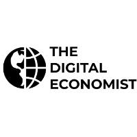 The Digital Economist - The Change Leadership Conference 2021 Sponsors